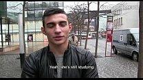 czech hunter 127 – Free Porn Video