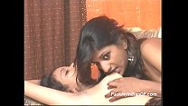 Amazing Indian Teen Licking Tits Fucking Wet De…
