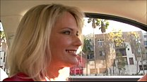bbc the for hunting milf blonde Sexy