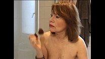 Busty Oma Olga Lesbo Action thumbnail