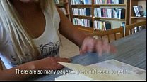 Pretty amateur Czech girl Candy Hot paid for se...