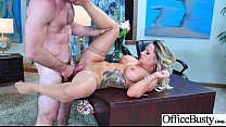 Big Round Tits Girl (Cali Carter) Realy Like To...