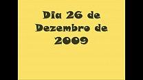 gurias 2009 ano de final de Churras