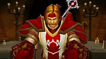 world of warcraft orc inquisition