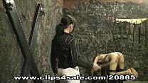 whipping day   lady jenny