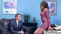 cassidy banks sexy big tits office girl love hard sex clip 10