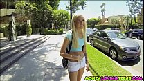 clip-15 tape on dick huge ride to love von) (halle girl teen Cute