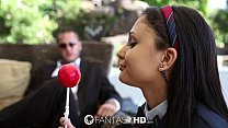 sex about taught is marie ariana girl college young - fantasyhd Hd
