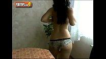 webcam desnuda se cuerpo buen de Chica
