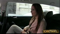 taxi in sex for scammed lana amateur busty natural Beautiful
