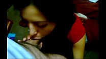 indian amateur girlfriend handles a big cock -vpkat.com