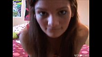 MorganaSex88 , Camgirl che si spoglia in Webcam su MyRiv.it