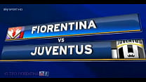 4-2 juventus - Fiorentina