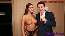d... andrea for lesson blowjob a gives ames August