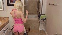 daddy sniffing her step daughter piper perri s panties