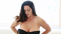 Alison Tyler Plays With Herself