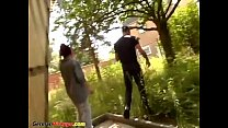 nature in sex for up picked teen ass Round