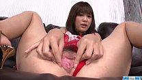 Momoka Rin เธอโชว์เล่นไข่สั่นตัวเล็กเซ็กจัดน่าช่วยเหลือเธอจัง