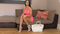 FakeAgentUK Delicious body with amazing breasts...