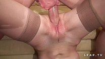 porno casting son pour bite grosse une par demonter grave francaise petite jeune kintele a porno