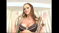 Euro Slut Carmen Gemini Fucked
