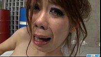 tai phim sex -xem phim sex YoungSakura Aragaki fucked hard and made to sw...