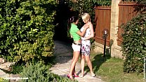 other each pleasure erotica sapphic from nikka and hailee Beauties