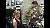 Dutch Model Fuck Backstage porn videos