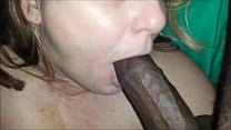 Cheating her hubby with a BBC