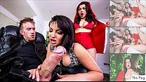description in link d danny & nappi valentina , x amanda with you fuck to better the all Watch