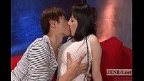 tai phim sex -xem phim sex Japanese Azusa Nagasawa fishnet dress subtitled...