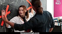 innocenthigh   tied up school girl likes older guys