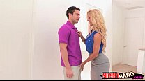 jasmine wolff and cherie deville crazy threesome action