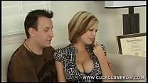 Cuckold Fantasies Vol 17 - Starring Courtney Ta...