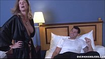 dick young a strokes milf Sexy