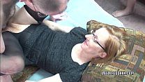 banged getting and pantyhose in redd layla slut Mature
