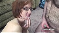 mature swinger layla rides a cock