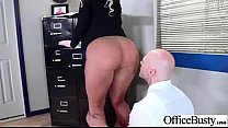hard sex action in office with big round tits hot girl julie cash vid 15