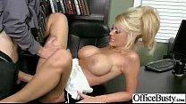 video-12 nailed get boobs big with girl office slut naughty kayden) (kayla