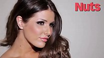Lucy Pinder Lingere Photoshoot Part 2 porn videos