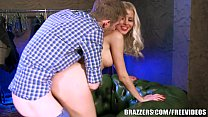dick big the resist cant nilsson lynna - Brazzers