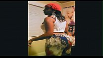 pussy n azz that drop to old too neva milf Black