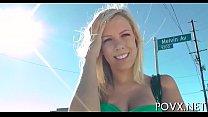 Britney Beth # POV Life