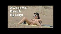theSandfly Awesome Beach Reality!