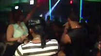 party reggaeton a in naked get shorty Hot