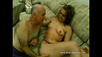 Old Man Dave Fucks A 18 Year Old Slut