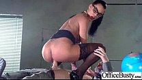 Office Girl (peta jensen) With Big Tits Banged Hard Style video-27