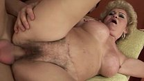 fucked gets grandmother old Amateur