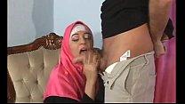 sex hijab Arab