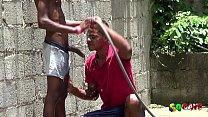 Poeno Gay Horny morning in africa